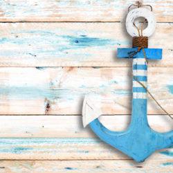 Boats, Oars, Anchors, Wheels
