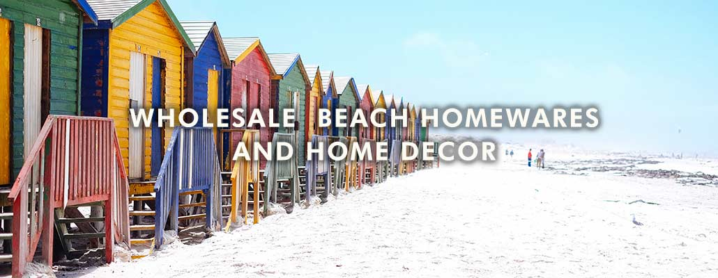 Wholesale Beach Homewares and Home Decor - Australia