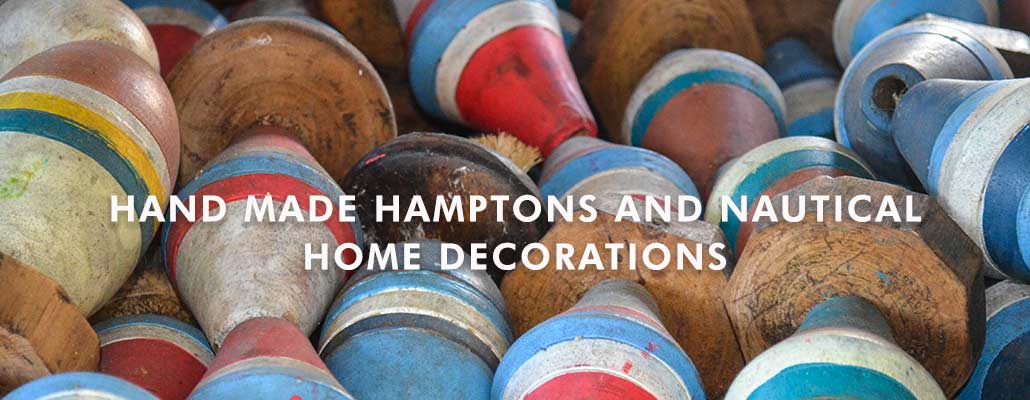 Wholesale Hamptons and Nautical Home Decor - Australia